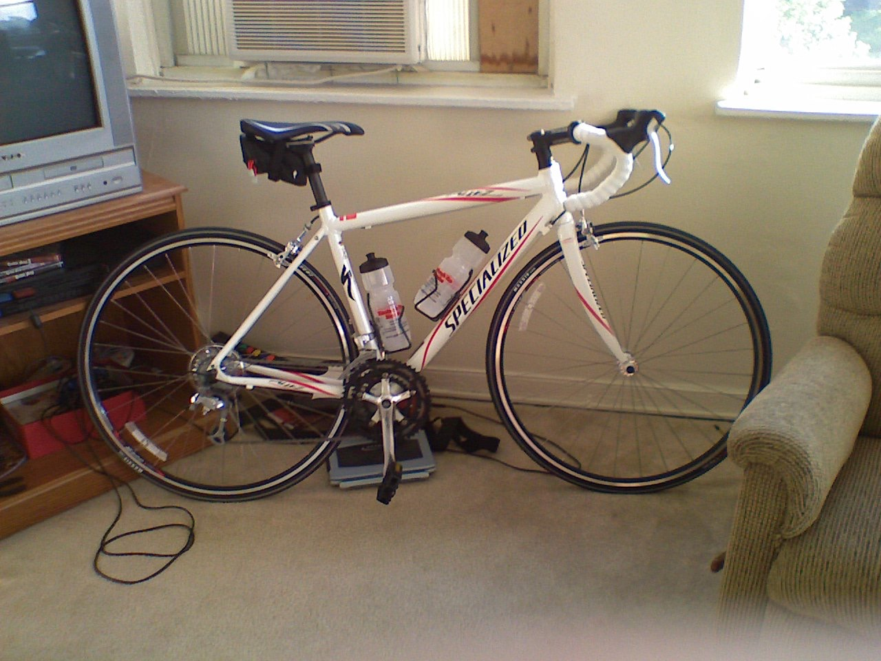 2008 Specialized Allez